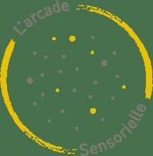 L'Arcade Sensorielle Logo